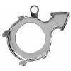 Swarovski Setting 4878/s Male 30x19mm Rhodium Top Ring 10pcs